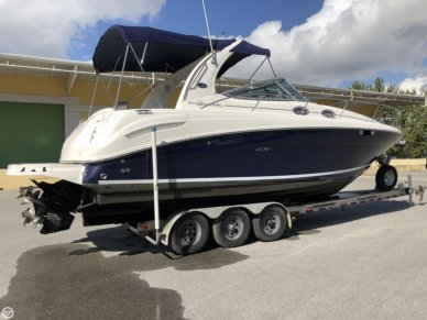 Sea Ray 300 Sundancer, 33', for sale - $79,000