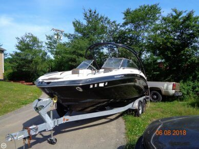 Yamaha 242 Limited S, 242, for sale - $37,950