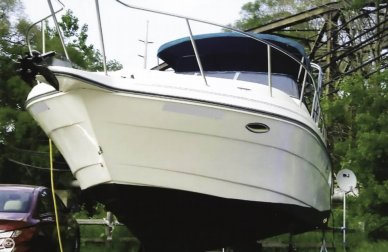 Rinker 280 Fiesta Vee, 30', for sale - $18,500