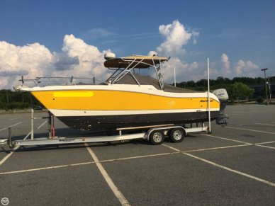 World Cat 246DC, 24', for sale - $59,900