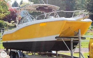 World Cat Power 246 DC, 24', for sale - $39,900