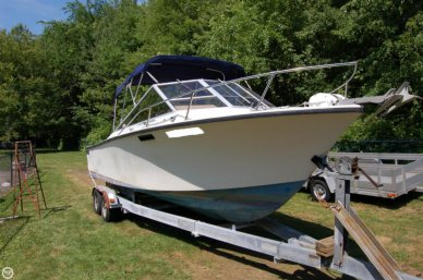SeaCraft 235, 23', for sale - $16,500