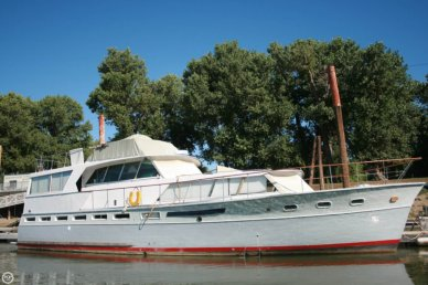 Pacemaker 60MY, 59', for sale