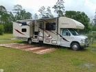2015 Redhawk 31XL, 11 Ft Elec Awning