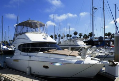 Silverton 33 Convertible, 32', for sale - $75,000