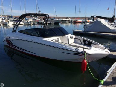 Yamaha AR 240, 24', for sale - $55,600