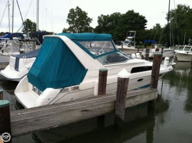 Bayliner Ciera Sunbridge 2755, 27', for sale - $19,499