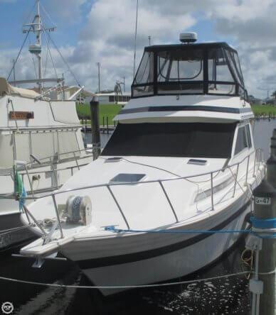 Ranger (made in Australia) 34, 34', for sale - $53,000