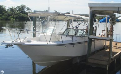 Edgewater 247 DC, 26', for sale - $20,500