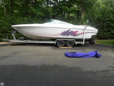 Powerquest 257 Legend, 26', for sale - $20,500
