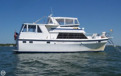 CHB Seamaster, 48', for sale - $112,000