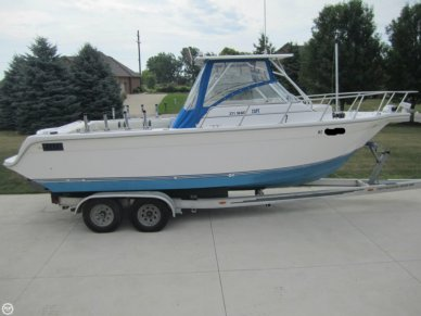Baha Cruisers 271 WAC, 27', for sale - $27,800