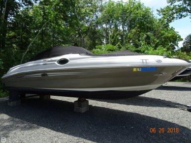 Sea Ray 240 Sun Deck, 26', for sale - $33,400
