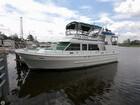 1986 Present 42 Sundeck Trawler