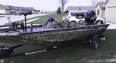 Ranger Boats RT188, 18', for sale - $22,000