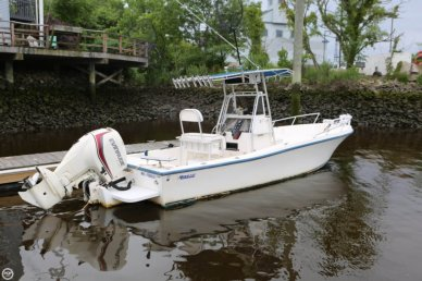Mako 232 Center Console, 23', for sale - $39,900