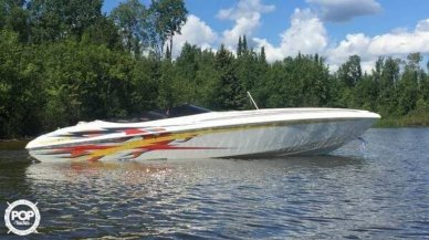 Nordic Boats Heat 28 Closed, 28', for sale - $55,600