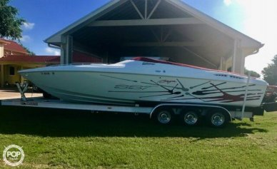 Baja 29 Outlaw, 29', for sale