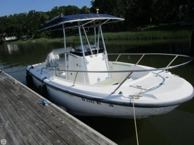 Boston Whaler 21 Outrage, 21', for sale - $27,000
