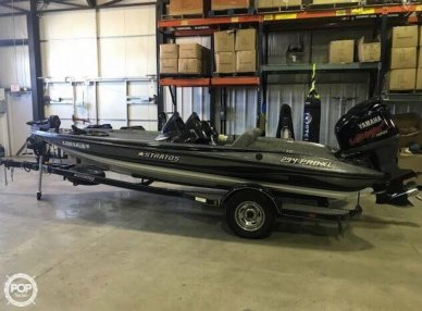 Stratos 294 Pro XL, 19', for sale - $23,000