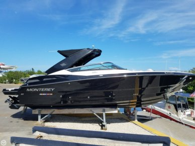 Monterey 328 SS, 32', for sale - $119,500