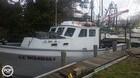 1986 Fiberglass Shrimp Boat 36 - #2