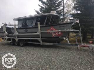 Custom 30 CABIN CRUSER, 32', for sale - $166,700
