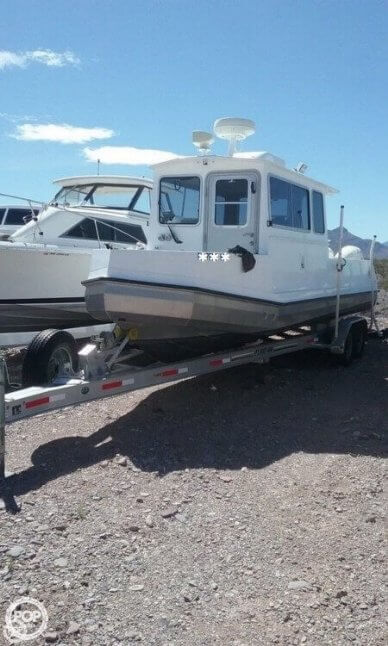 ACB DVR, 26', for sale - $60,000