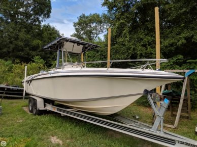 Fountain 29 Sport Fish, 29', for sale - $36,000