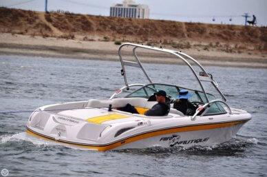 Nautique Sport SV 211 Crossover, 20', for sale - $27,800