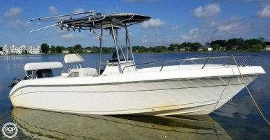 Cobia 214 CC, 20', for sale - $16,995