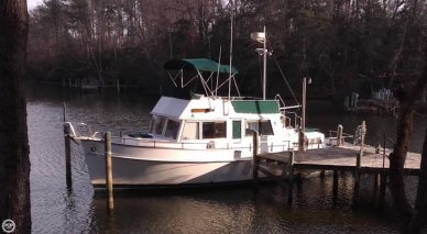 Grand Banks 42 Classic, 41', for sale - $60,000