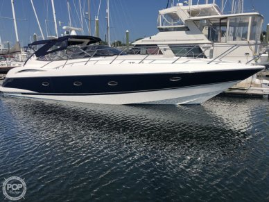 Sunseeker Camargue 44, 47', for sale - $159,000