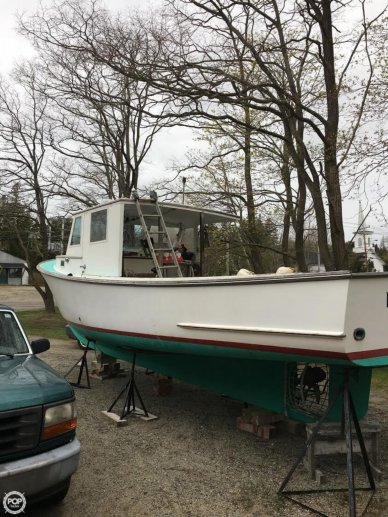 Jarvis Newman 32, 32', for sale - $54,500