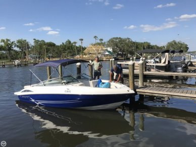 Starcraft 2321, 23', for sale - $21,900