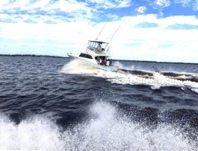 Post 42 Sportfish, 42', for sale - $82,500