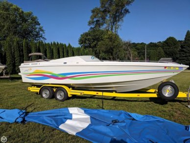 Baja Outlaw 24, 24', for sale