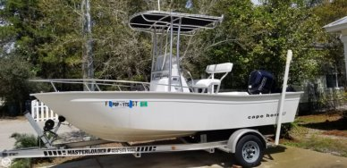 Cape Horn 17, 17, for sale - $13,500
