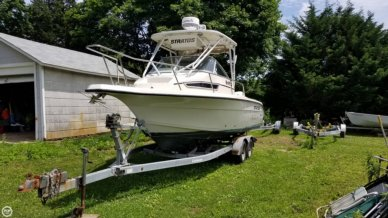 Stratos 2450 WA, 24', for sale - $13,000