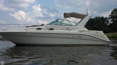 Sea Ray 290 DA, 31', for sale - $42,000