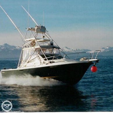 Blackfin 29 Sportfisherman, 29, for sale - $74,000