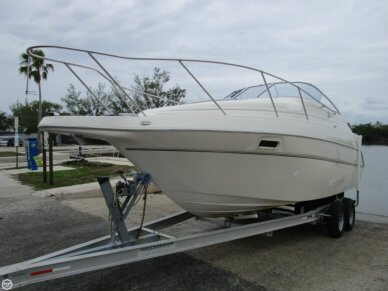 Maxum 2400 SCR, 25', for sale - $15,000