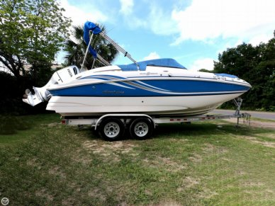 Hurricane SD 2400, 24', for sale - $44,500