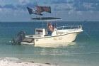 1985 Dusky Marine 256 Center Console - #5