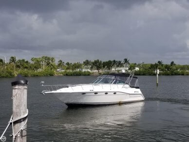 Cruisers 3670 Esprit, 39', for sale - $24,995