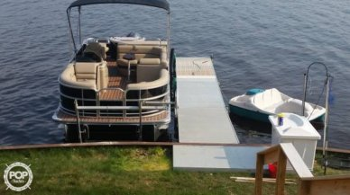 South Bay 23, 23', for sale - $33,400