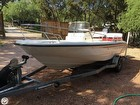 2000 Boston Whaler DAUNTLESS 180 - #2