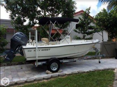 Key West 176 CC, 17', for sale