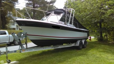 Wellcraft 248 Offshore, 24', for sale - $11,500