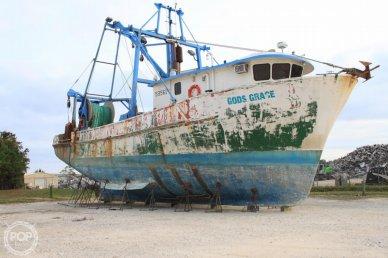 Desco 79 Work Boat, 79, for sale - $95,000